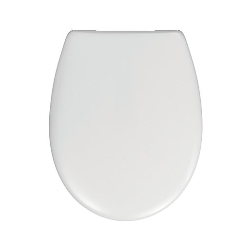 cedo burgi beach soft close toilet seat white deal at. Black Bedroom Furniture Sets. Home Design Ideas