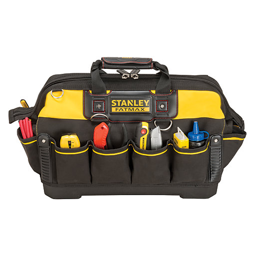 Stanley 1-93-950 FatMax Tool Bag - 18in