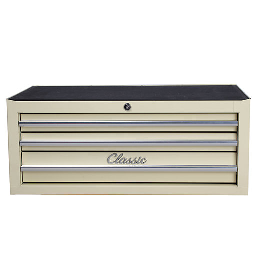 Hilka Classic 3 Drawer Add on Tool Chest