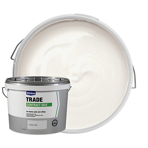 Trade Paint Paint Wickes