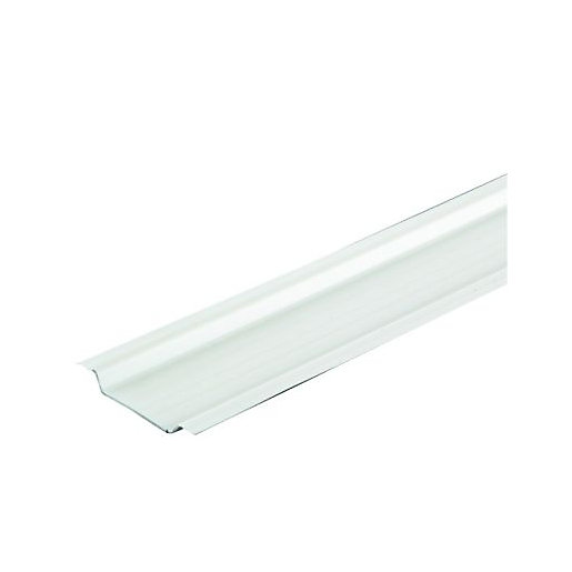 Wickes PVC Protective Channel 38mm X 2m -