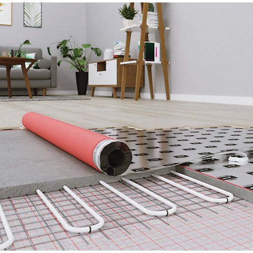Arbiton Quick Fit Premium 3in1 - Thermal Underlay