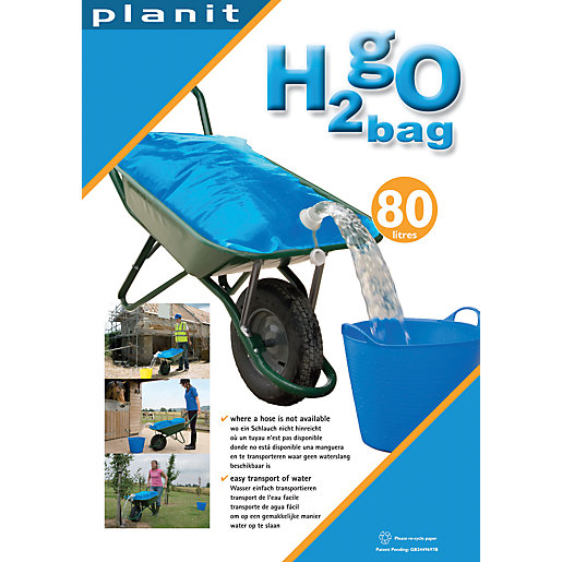 Haemmerlin Planit H2gO Bag