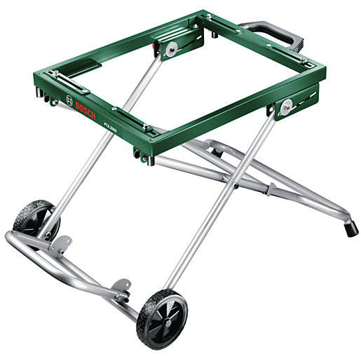 Bosch PTA 2000 Folding Table Saw Stand