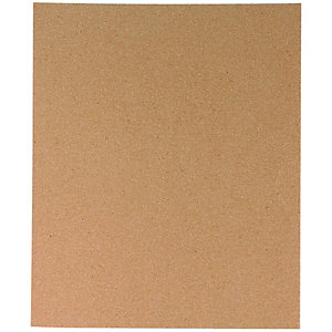 Wickes General Purpose Fine Sandpaper - Pack of 5