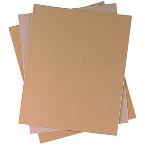 Wickes General Purpose Sandpaper Assorted - Pack of 10