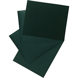 Wickes Specialist Wet & Dry Sandpaper Assorted Sheets - Pack of 4