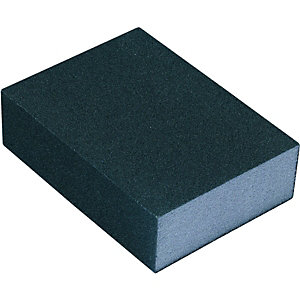 Wickes Wet & Dry Sanding Sponge - Fine/Medium