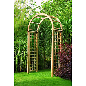 Arches & Arbours Garden Sheds & Greenhouses