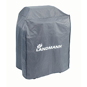 Landmann Triton 2.0 Dorado Waterproof BBQ Cover - Grey