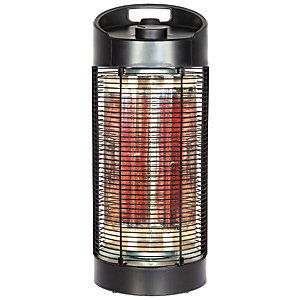 Nerva Revolving Electeric Table Heater