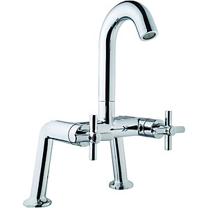 Wickes Anvil Bath Filler Tap