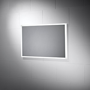 Monaco Dimmable Led Mirror 500mm