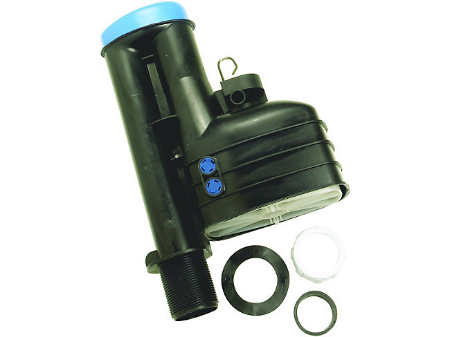 Fluidmaster WC Replacement Cistern Syphon