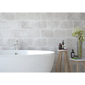 Bathroom Wall & Floor Tiles | Tiles | Wickes.co.uk