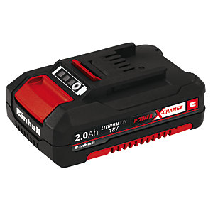 Einhell Power X-Change 18V 2.0Ah Battery