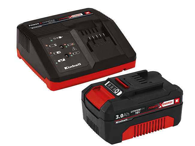 Power Tools Batteries & Chargers