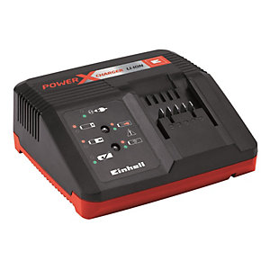 Einhell Power X-Change Fast Charger