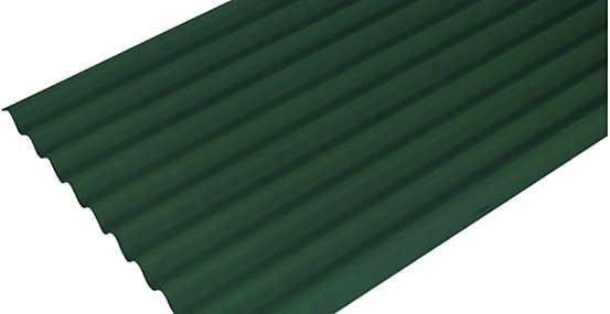 Roofing - Roofing Sheets & Supplies | Wickes