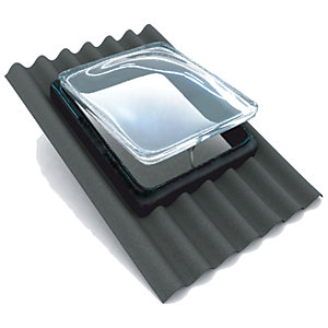 Onduline Roof Window Skylight - 660mm x 890mm
