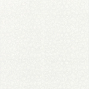 Graham & Brown Textured Blown Vinyl Wallpaper Stipple White - 10m