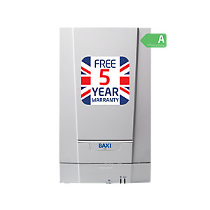 Baxi 418 Heat Only Boiler