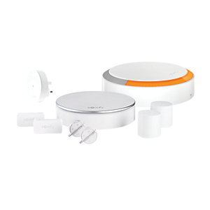 Somfy Home Smart Alarm Premium - White