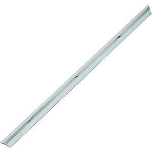 Wickes Carpet Cover Trim Silver Effect - 900mm
