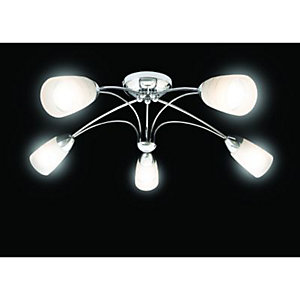 Wickes ceiling lights integralbook ceiling lights lighting decorating interiors wickes aloadofball Images