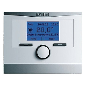 Vaillant VRT 350 Room Thermostat Programmer