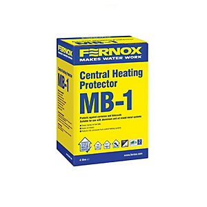 Fernox MB-1 Central Heating Protector & Inhibitor - 4L