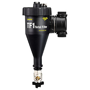 Fernox TF1 Total Magnetic Filter & Cleaner - 22mm