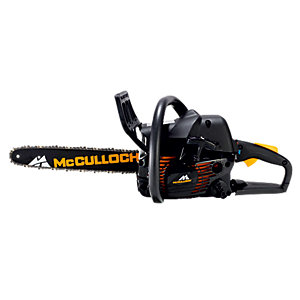 Mcculloch CS360T Petrol - Chainsaw