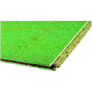 Wickes P5 T&G Chipboard Flooring - 22mm x 600mm x 2400mm