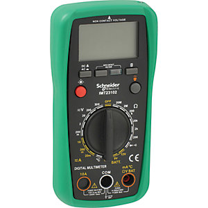 Schneider Electric Thorsman Cat III Digital Multimeter