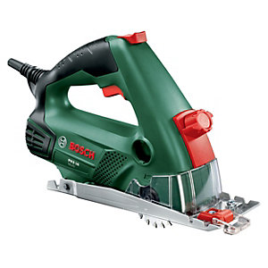 Bosch PKS 16 Multi Mini Corded Circular Saw 240V - 400W