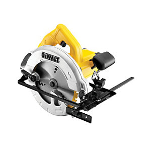 DeWalt DWE560-GB 184mm Compact Circular Saw - 240V