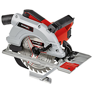 Einhell TE-CS 190/1 190mm Corded Circular Saw - 1500W