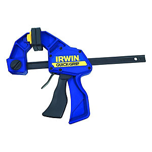 Irwin Q/G506QC Quick Grip Bar Clamp - 6in