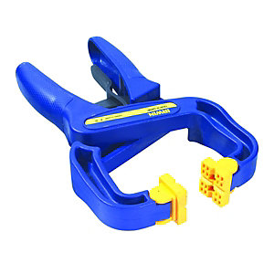 Irwin Q/G59400 Quick Grip Handi Clamp - 4in