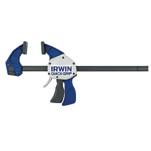 Irwin Xp Quick Grip One Handed Clamp / Spreader - 12in