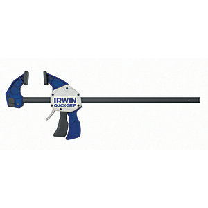 Irwin Xp Quick Grip One Handed Clamp / Spreader - 24in