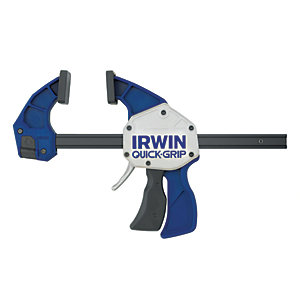 Irwin Xp Quick Grip One Handed Clamp / Spreader - 6in