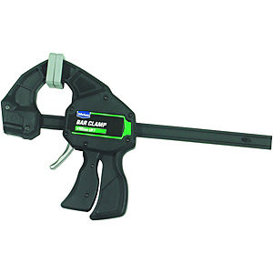 Wickes Lightweight Bar Clamp - 6in