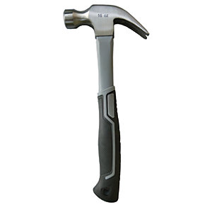 Wickes Strong Claw Hammer - 16oz