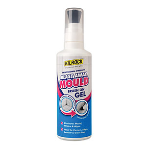 Kilrock Mould Gel Remover - 250ml