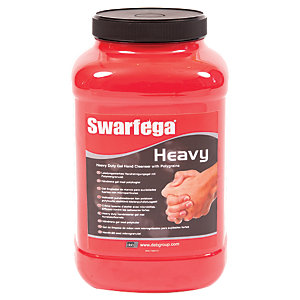 Swaferga Heavy Duty Hand Cleanser - 4.5L