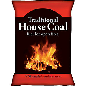CPL Traditional House Coal -10kg