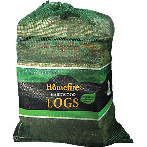 Seasoned Hardwood Logs