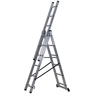 Werner 4 in 1 Combination Ladder